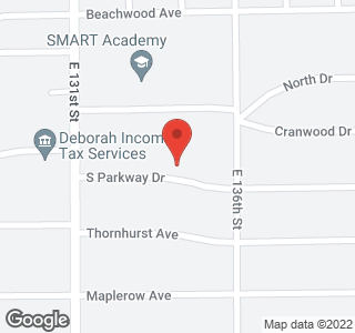 13401 South Parkway Dr