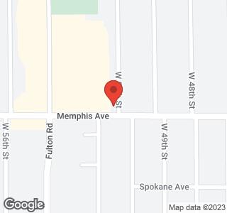 5002 Memphis Ave