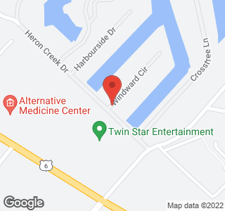 702 Windward Circle
