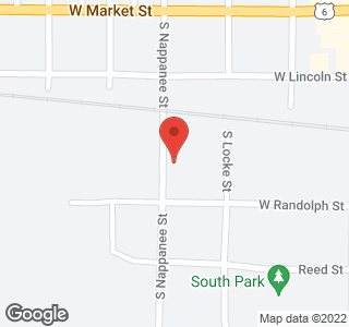 357 S Nappanee Street