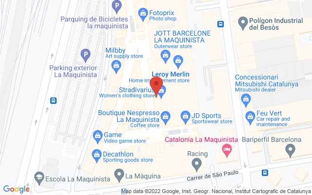 Administración nº326 de Barcelona
