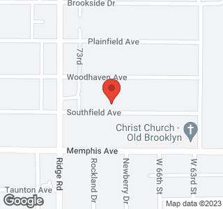 6904 Southfield Ave