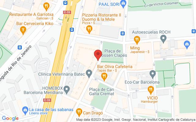 Administración nº232 de Barcelona
