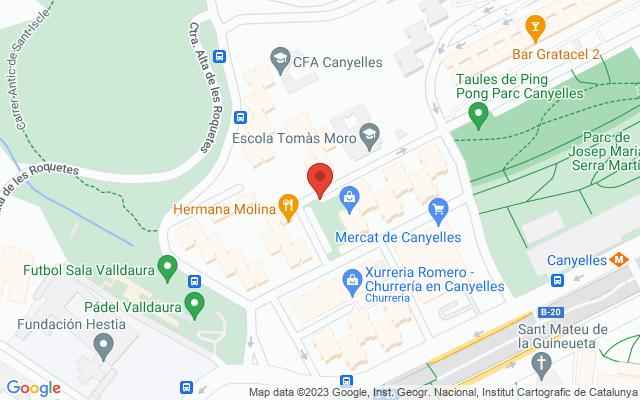 Administración nº276 de Barcelona