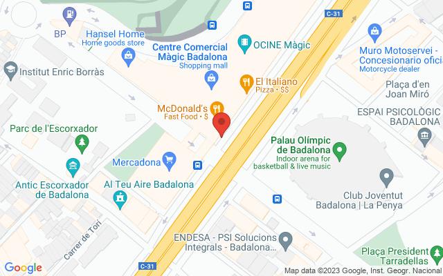 Administración nº34 de Badalona