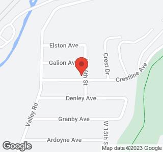 1602 Crestline Ave