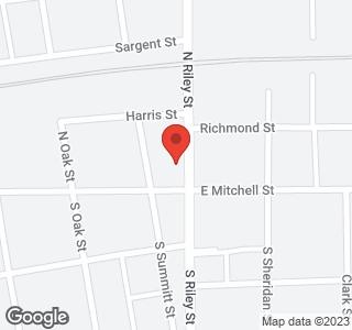 109 N Riley Street