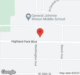 938 Highland Park Blvd