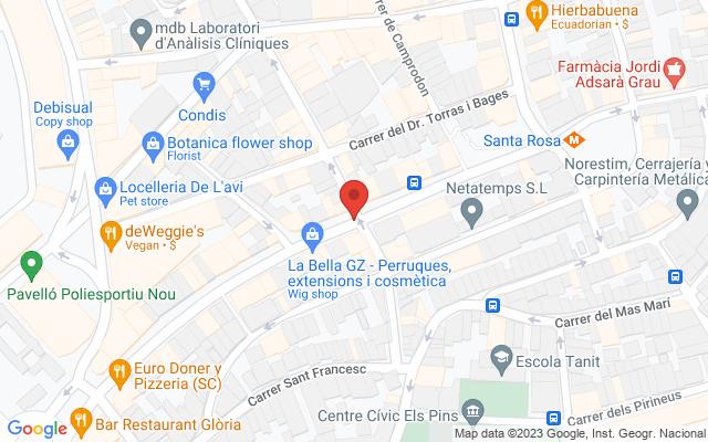 Administración nº17 de Santa Coloma de Gramenet
