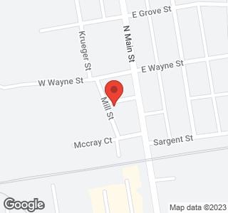 115 Kimball Street