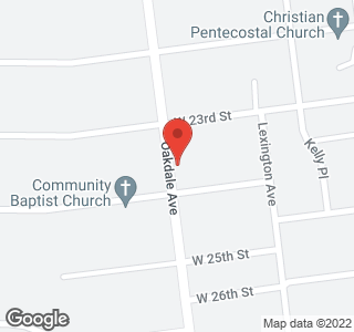 2339 Oakdale Ave