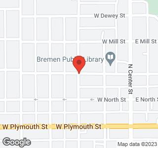 208 W Bike Street
