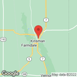 Kinsman Public Library on the map