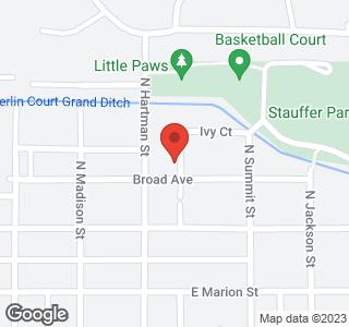 406 Broad Avenue