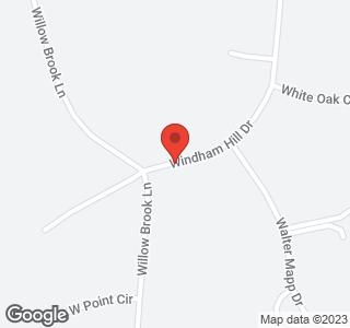 1434 Windham Hill Drive
