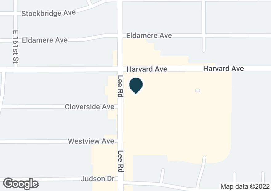 Google Map of4071 LEE RD
