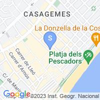 Situació en el mapa