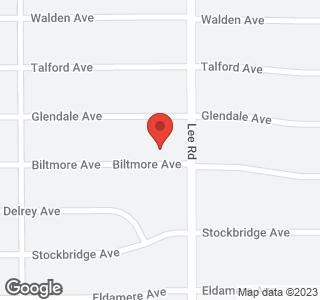 16417 Biltmore Ave.
