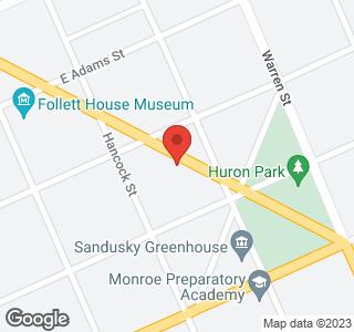 519 Huron Avenue