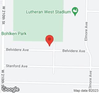 20718 Belvidere Ave