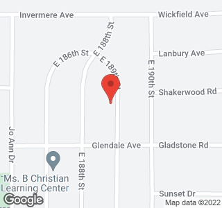 3868 East 189th St