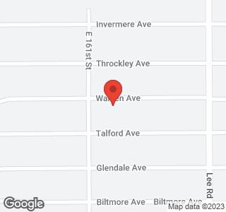 16118 Walden Ave