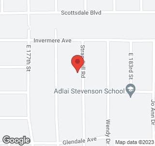 3808 Strandhill Rd