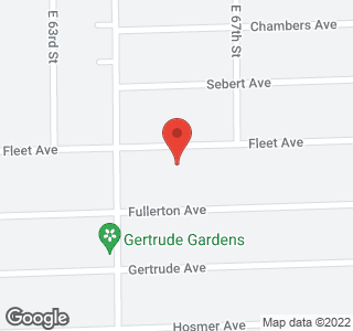 6602 Fleet Ave