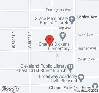 12813 Corlett Ave