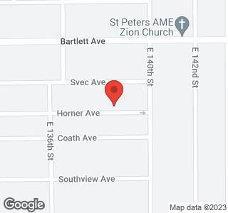 13811 Horner Ave