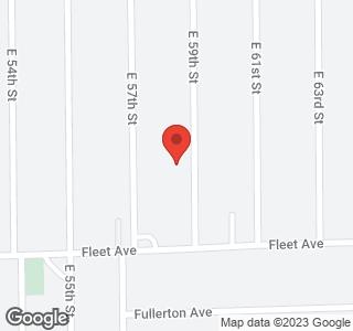 3712 East 59th St
