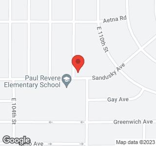 10801 Sandusky Ave