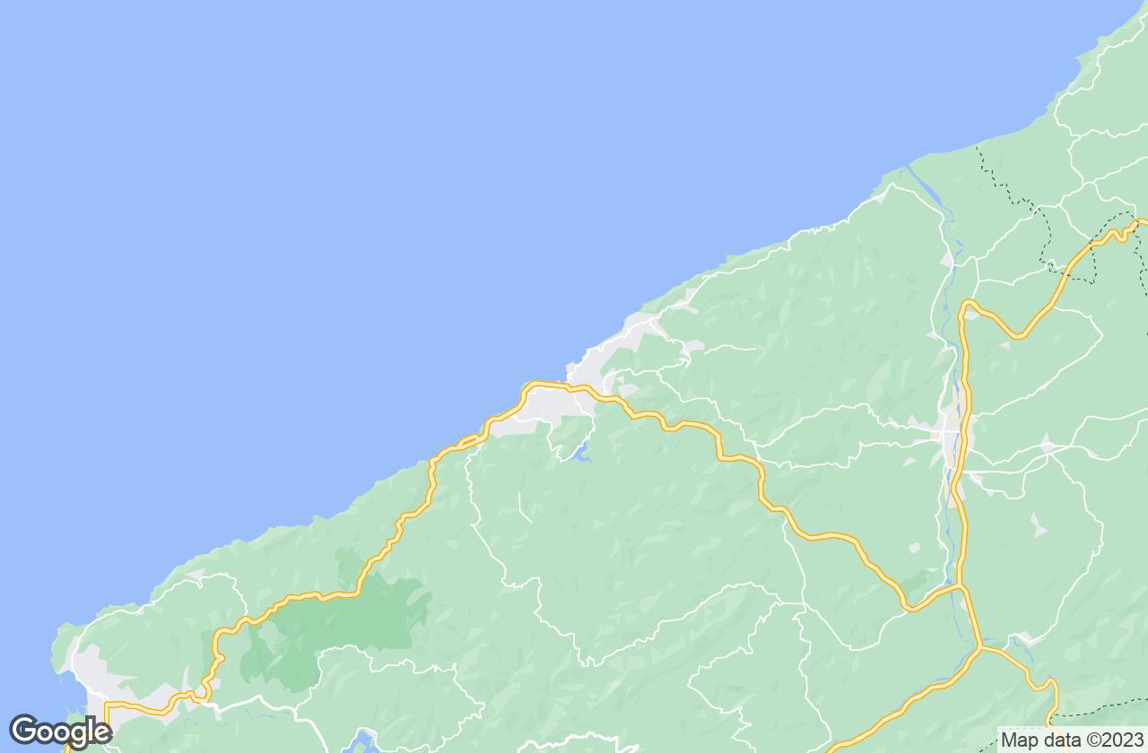 Google Map of زونجولداك