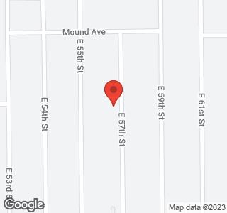 3654 East 57th St
