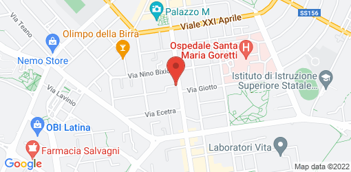 Directions to Osteria Satrico
