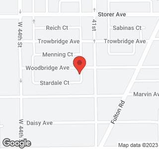 4131 Woodbridge Ave