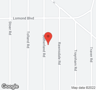 3641 Sutherland Rd