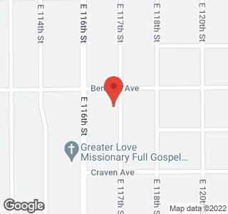3586 East 117th St