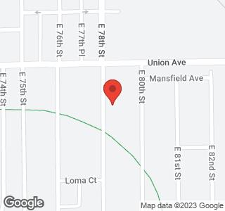3531 East 78th St