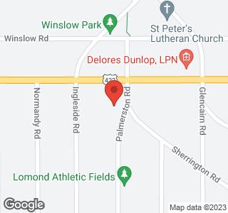 3518 Palmerston Rd