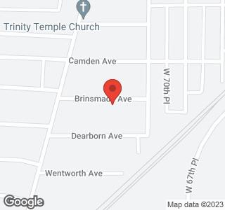 7127 Brinsmade Ave