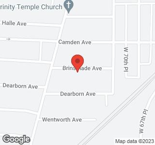 7205 Brinsmade Ave
