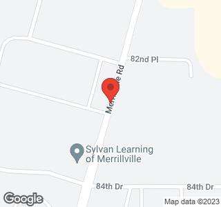 8269 Merrillville Road