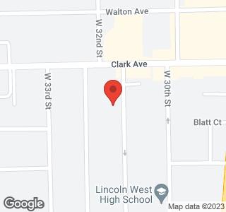 3132 West 31st St
