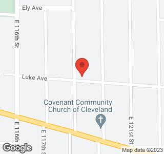 3281 East 118th St