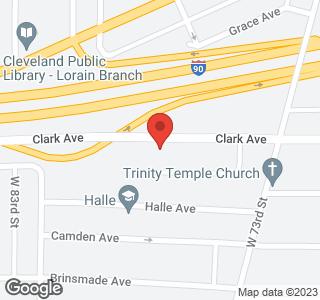 7801 Clark Ave