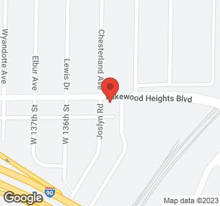 13429 Lakewood Heights Blvd