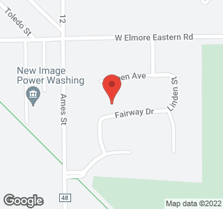 659 Fairway Drive