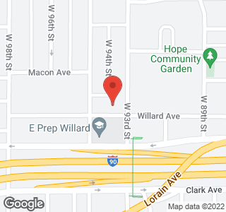 9312 Willard Ave