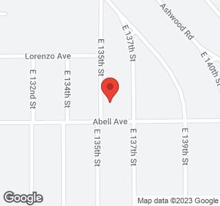 3207 East 135th St